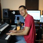 Film Composer, Adam Spade