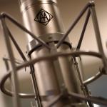 Advanced Audio CM12 microphone