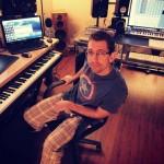 Film Composer Adam Spade